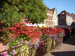 Colmar - Photo Bertheville