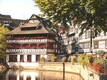 Strasbourg - Photo Bertheville